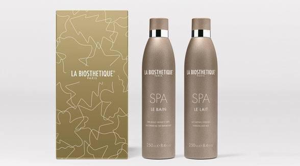 Christmas Special Beauty Set Spa Shower & Care € 33,50