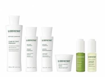 Buy products from the Methode Clarifiante directly in our webshop. (only in Dutch)