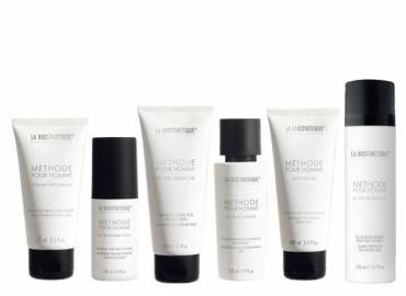 Buy products from the Methode Pour Homme directly in our webshop. (only in Dutch)
