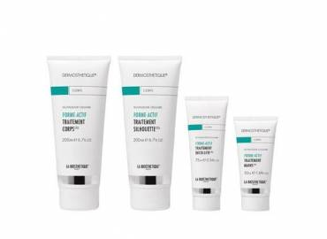 Buy products from the Methode Dermosthetique Forme Actif directly in our webshop. (only in Dutch)