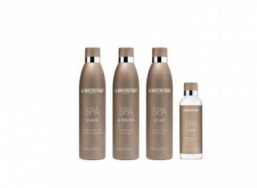 Buy products from the Methode Spa directly in our webshop. (only in Dutch)