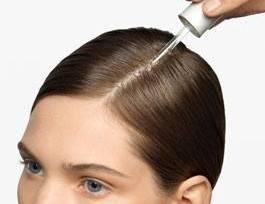 Hier vindt u een overzicht van de verschillende hoofdhuid verzorgingsmethoden.