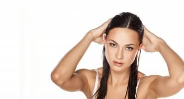 Oily Scalp and Hair
