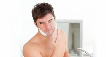 Men's Grooming Regime