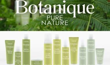 Botanique Pure Nature Hair