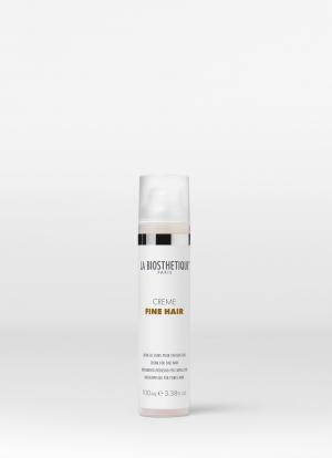 haarschachtbehandeling voor fijn haar Fine Hair Crème 100ml   La Biosthetique