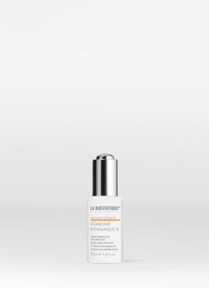 Vitalisante Visarôme Dynamique B 30ml | La Biosthetique Doorbloedingsbevorderend dynamisch aromacomplex voor een droge hoofdhuid.Stimuleert de droge hoofdhuid en bevordert de doorbloeding.