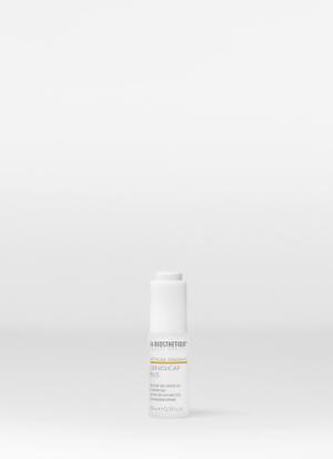 Vitalisante Genesicap Plus 15ml | La Biosthetique De speciale olie regenereert de droge hoofdhuid en laat de een gevoel van spanning en irritaties snel luwen.