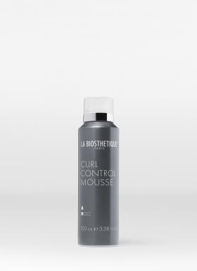 Curl Control Mousse | La Biosthetique