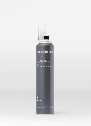 VOLUME MOUSSE 200 ml | La Biosthetique