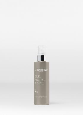 CURL PROTECT & STYLE Fles 150 ml | La Biosthetique