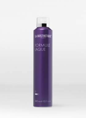 FORMULE LAQUE  300 ml | La Biosthetique