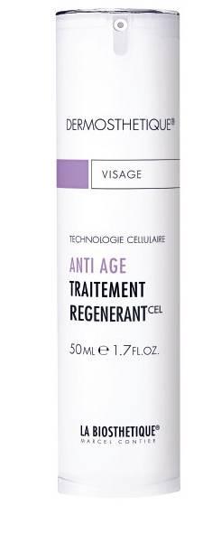 Dermosthetique Anti-AgingTraitement Regenerant 50ml  celactieve anti-aging herstellende nachtcrème