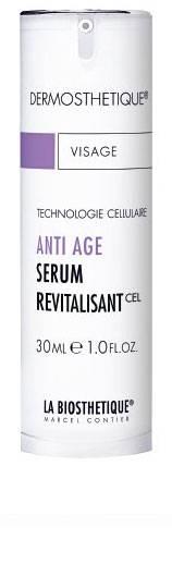 Dermosthetique Anti-Aging Serum Revitalisant 30ml celactief concentraat voor huidverfijning