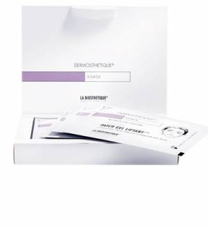 Dermosthetique Anti-Aging Patch Gel Liftant 10x2pads  anti-aging oogpacks