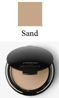 Belavance Extreme Stay Powder Sand 10gr matterend poeder