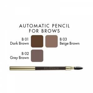 Auto Pencil For Brows