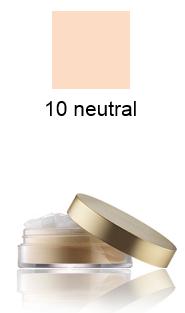Belavance Mineral Powder 10 Neutral 100% mineraal poeder
