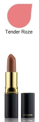 Belavance Sensual Lipstick G322 Glossy 4gr G322 Tender Rose - roze