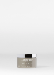 CREAM CLAY Potje 75 ml | La Biosthetique