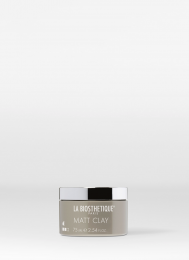 MATT CLAY Potje 75 ml | La Biosthetique