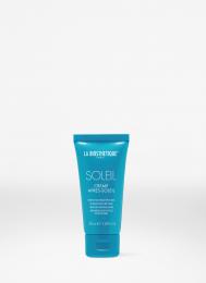 Crème Visage Après-Soleil 50ml Verzorgende crème voor de regeneratie van de gezichtshuid na het zonnebaden.