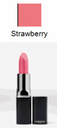 Belavance, Sensual Lipstick C142 Creamy 4gr Strawberry